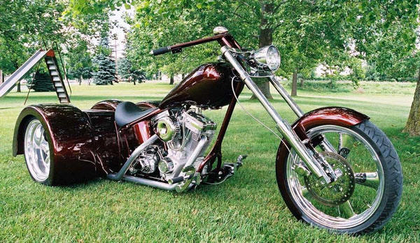 Ridley Motorcycle For Sale >> US TRIKES trike kits and trike conversions with electric reverse chopper trikes